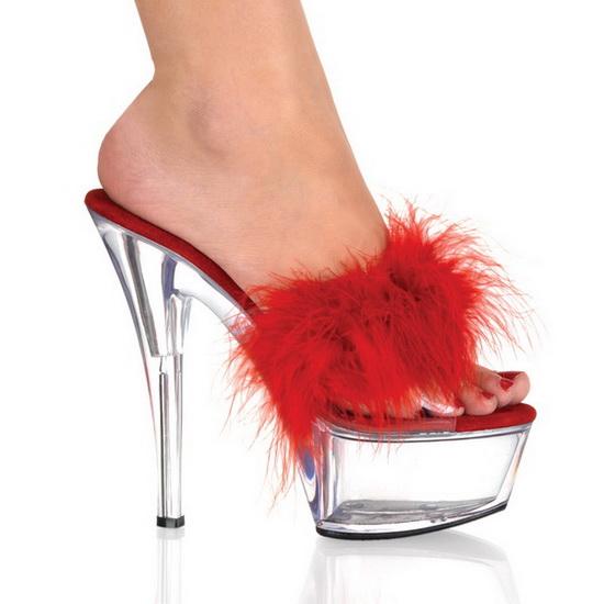 Für Fuß- & Heels- Liebhaber